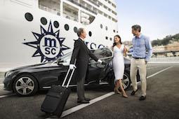 Mit dem MSC Yacht Club sind Exklusivität und VIP-Service verbunden. Foto: MSC Cruises