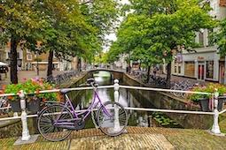 Dertour hat seine Angebote für den Sommerurlaub in Holland stark ausgebaut. Foto: Pixabay