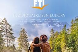 Mit Italien, Slowenien und Kroatien hat FTI sein Programm für Individualreiseziele in Europa stark ausgeweitet. Foto: FTI