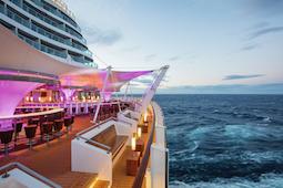 Im Mai startet die Aida Perla zu drei neuen Reisen auf den Kanaren. Foto: Aida Cruises