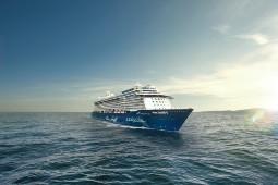 Endlich wieder Griechenland: ab dem 13. Mai startet die Mein Schiff 5 durch die griechischen Inselwelten. Foto: TUI Cruises