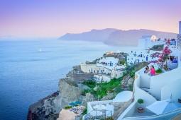 Von Athen bis Zakynthos: Ab sofort ist ganz Griechenland bei der DER Touristik für den Sommer buchbar. Foto: Pixabay