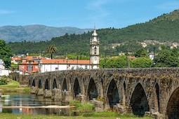 Im Norden Portugals hat Olimar die schönsten Rundreisen im Programm. Foto: Olimar