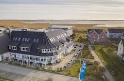 Auf Sylt hat jetzt das TUI Blue Hotel geöffnet. Foto: TUI