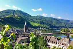 Insgesamt nimmt Nicko Cruises drei zusätzliche Rhein-Routen ins Programm für die anstehende Flusssaison auf. Foto: Nicko Cruises