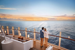 Mit zwei Schiffen hat Aida die Kreuzfahrtsaison ab deutschen Häfen aufgenommen. Foto: Aida Cruises