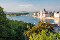 Auch auf der Donau nimmt Nicko Cruises jetzt wieder Fahrt auf. Foto: Nicko Cruises