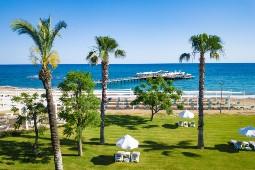 Das Arcanus Side Resort in der Türkei jetzt neu mit Aquapark, besonderer Kinderanimation und modernen Superiorzimmern. Foto: Schauinsland Reisen