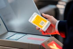 Schnellerer und einfacherer Check-In mit Impfzertifikaten bald auch per Smartphone. Foto: Lufthansa