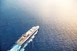 Jungfernfahrt und Folgereise führt den Flotten-Neuzugang Vasco da Gama in die Ostsee. Foto: Nicko Cruises