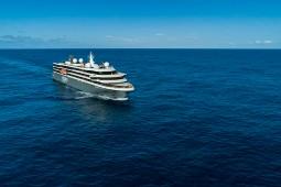 Drei kurze Schnuppertouren unternimmt die World Voyager extra im Juli. Foto: Nicko Cruises