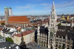 Ameropa kurbelt mit Aktion Städtereisen in Deutschland an. Foto: Flyupmike/Pixabay