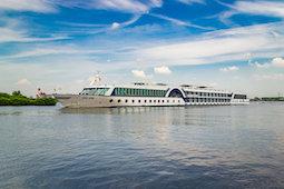 Für Silvester hat Plantours Kreuzfahrten wegen großer Nachfrage ein weiteres Schiff im Einsatz. Foto: Plantours Kreuzfahrten