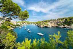 Mallorca ist eines der nachgefragtesten Herbstreiseziele in diesem Jahr. Foto: TUI