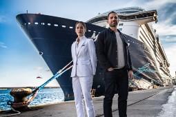 Blaues Meer, medizinische Notfälle & ein scheinbar unlösbares Rätsel: An Bord der Mein Schiff 3 wird